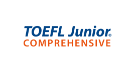 TOEFL Junior Comprehensive