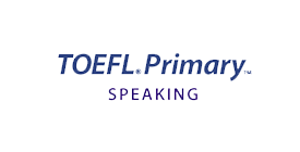 TOEFL Primary Step 1 + Speaking