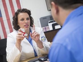 Documenting the Prescription Drug Use of Medicare Advantage Members Who Use the VA