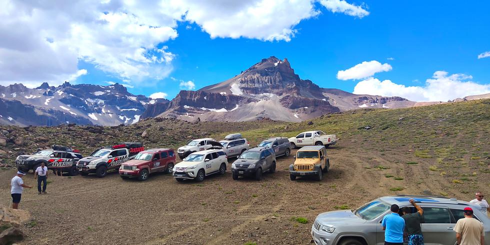 Travesía 4x4 a la Patagonia Norte | 7 días | del 31 dic al 08 ene  | del 08 ene al 16 ene  | del 16 ene al  24 ene