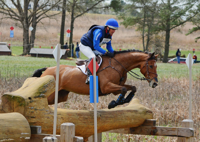 Photo by Jenni Autry (Eventing Nation)