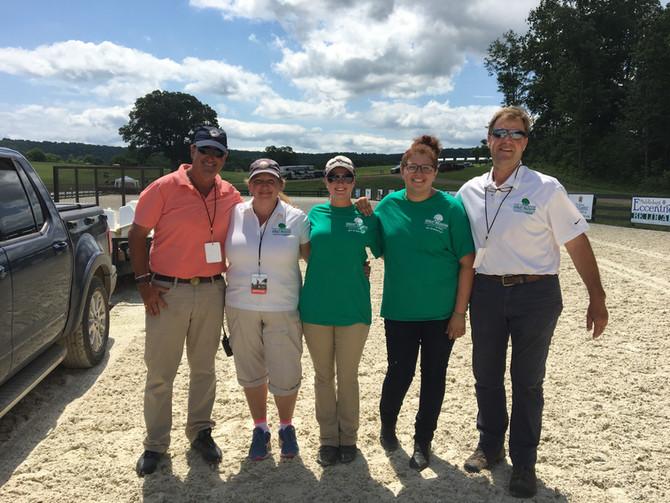 Volunteer at GREAT MEADOW INTERNATIONAL