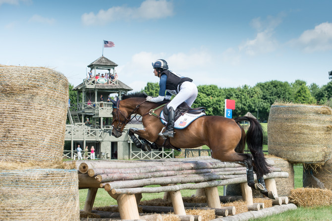 PRESS RELEASE: Land Rover Great Meadow International to Host First-Ever Eventing Nations Cup Outside