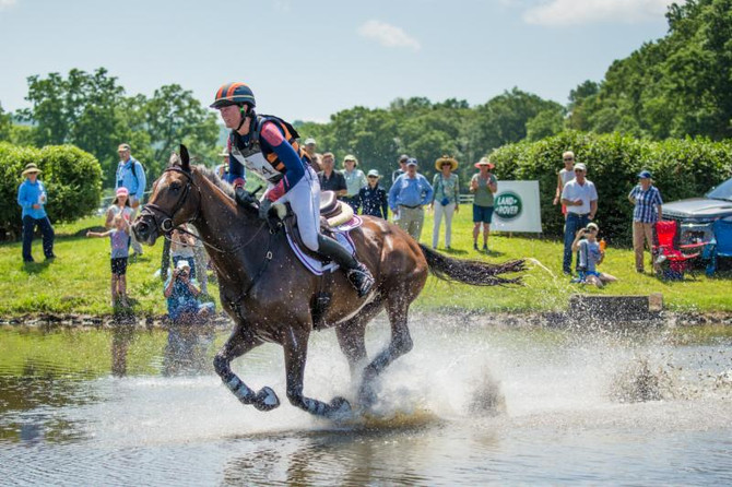 PRESS RELEASE: Excitement Builds for North America's First-Ever FEI Eventing Nations Cup™