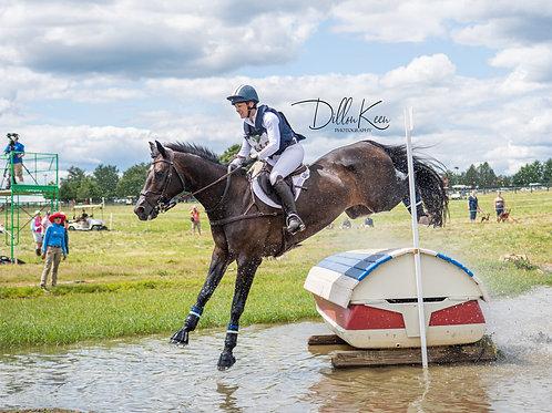 MARS Equestrian ™  Swan Lake Tailgate Sponsor