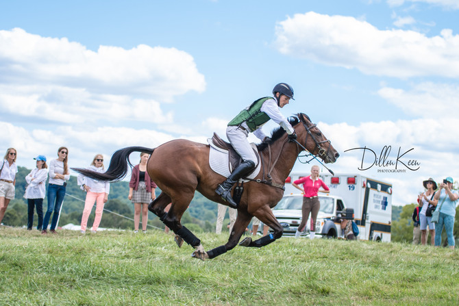 MARS Great Meadow International Adds CCI3*-L to August Event