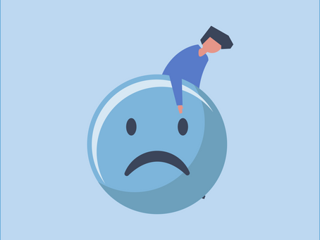 Advice for coping with stress during the COVID-19 shutdown