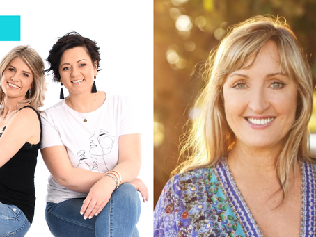 #36 From Welfare To Millionaire - A Podside Chat with Sandy Forster