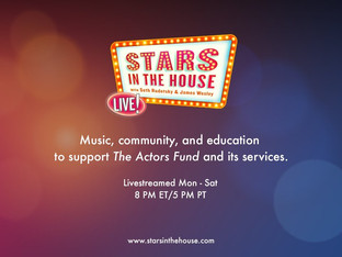 #279 Game Night!  Join us as we celebrate Andrea Martin's birthday!  