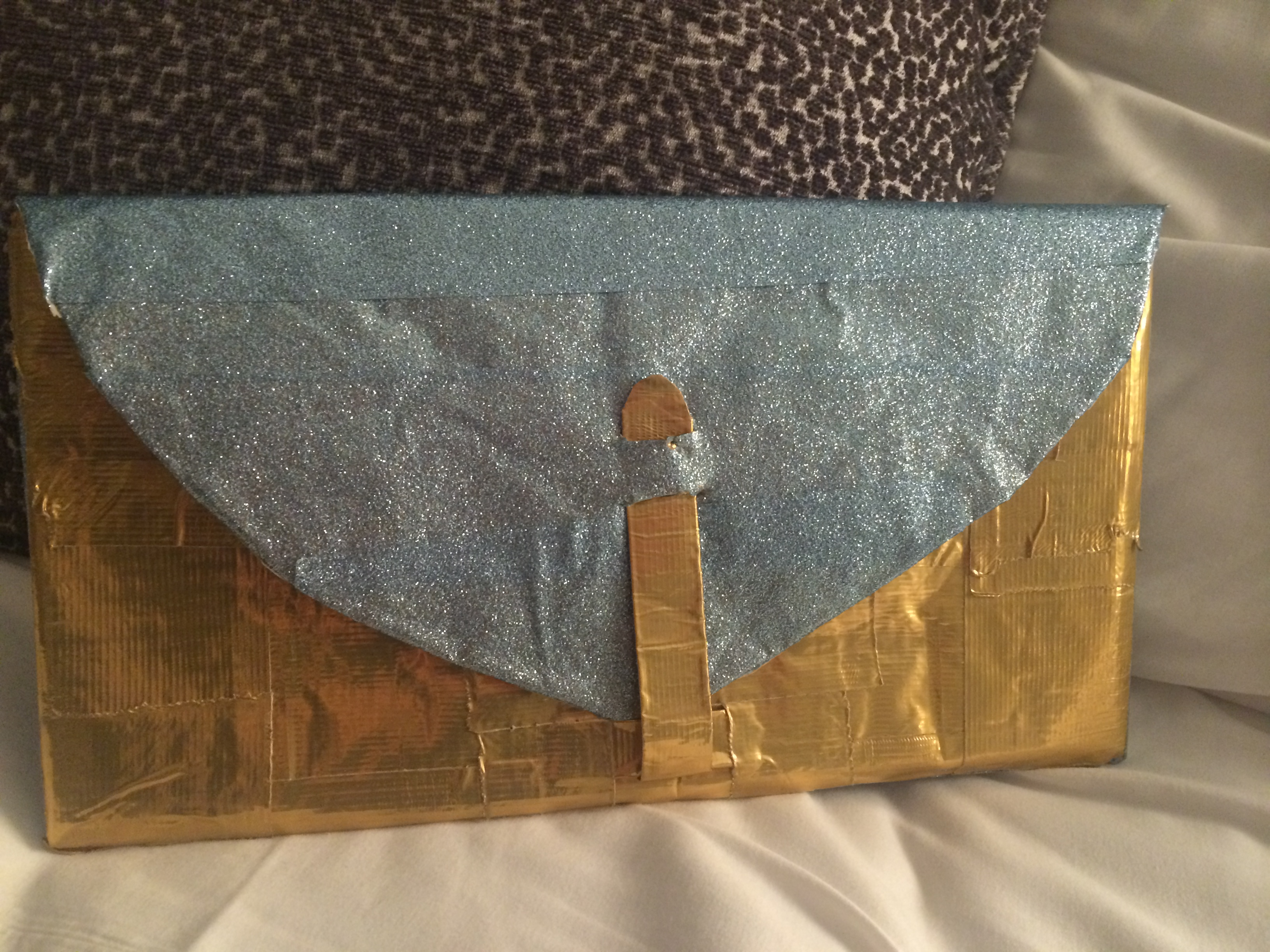Custom Clutch for TONY AWARDS