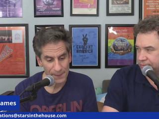 #242 Jim Brickman and Jeffrey Biegel  