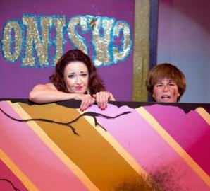Broadway World Interviews:  Jonah Verdon of DISASTER!