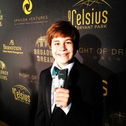 BDF Night of Dreams Gala