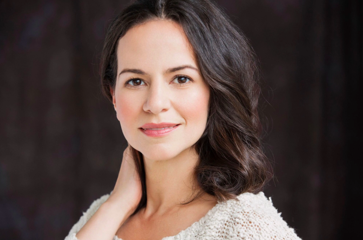 Mandy Gonzalez Headshot