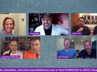 #377 GAME NIGHT! Seth and James are joined by their friends Aaron, Tom, Paul, Stephen, Anika and Jack!  