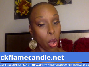 #227 Act 2... Now What?  Black Broadway Men with Guest Host Brenda Braxton