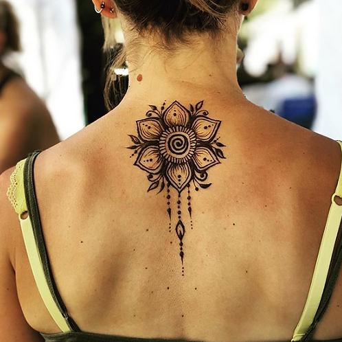 Lexx Marie - Tattoos and Body Art