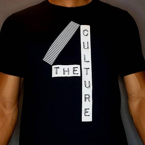 META x DAM 4 the Culture Tee