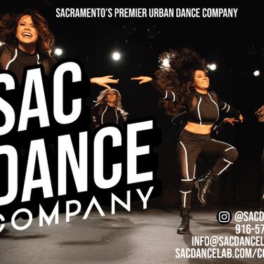 SAC Dance Company