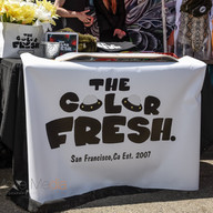 The Color Fresh