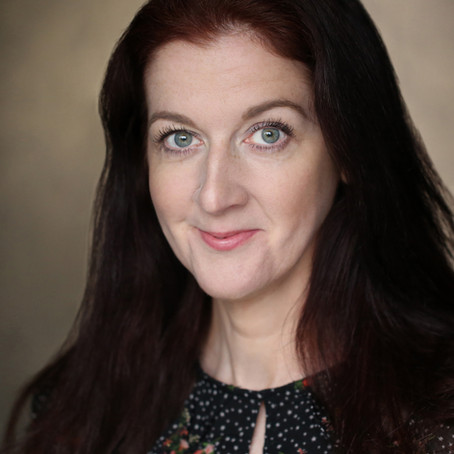 Jenny Wills on tour in 'The Murder Trial Live'!