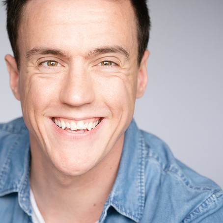 Paul Biggin to appear in new BBC Two comedy 'The First Team'!
