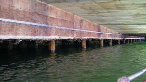 Garden Island Docklands - 2000