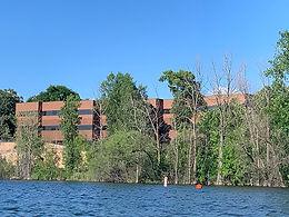 Shady Oak Lake Center