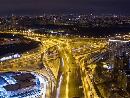 В Химках улучшится транспортное сообщение к 2021 году
