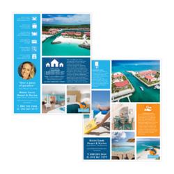 Real Estate Sales Sheet