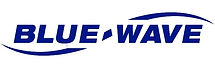 Sand n Sea Marine Blue Wave Logo WPBBS J