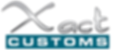 Xact Customs Logo Festival BSMM April 20