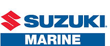 Sand n Sea Marine Suzuki Marine Logo WPB