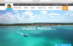Bimini Sands Resort & Marina Website