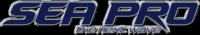 Sea Pro Legacy Marine Festival Logo Apri