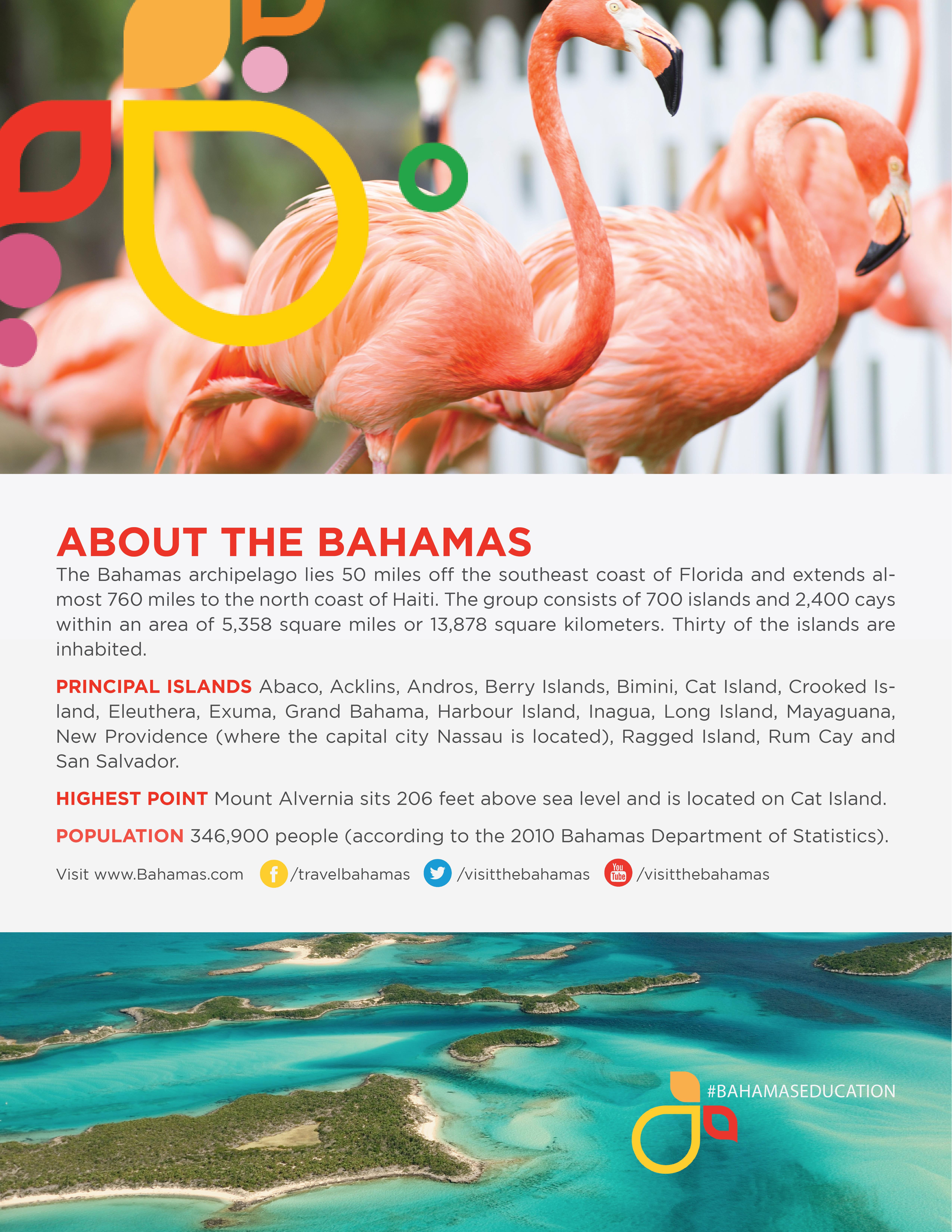 Educational Tourism Brochure