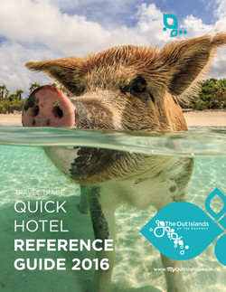 Quick Hotel Reference Guide 2016