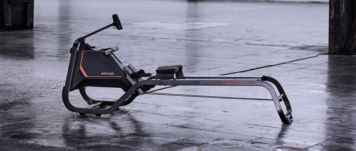 KETTLER Water Rower  von KETTLER Sport & Fitness