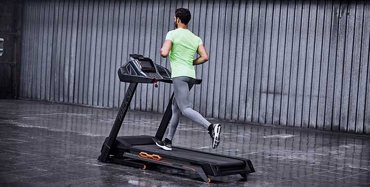 Kettler Track von KETTLER Sport & Fitness