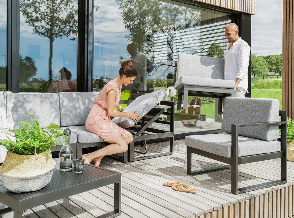 Gartenplanner von KETTER Home & Garden