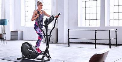 CROSSTRAINER von KETTLER Sport & Fitness