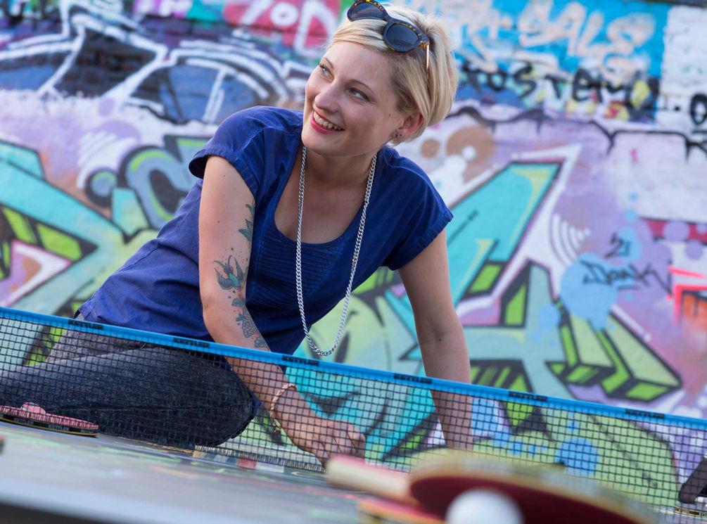 Die neue KETTLER Tischtennis 2020 Serie von KETTLER Tischtennis
