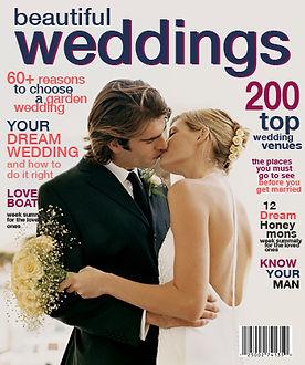 Revista bodas 5