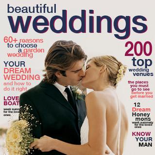 Wedding Magazine 5