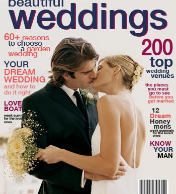 Hochzeit Magazine 5