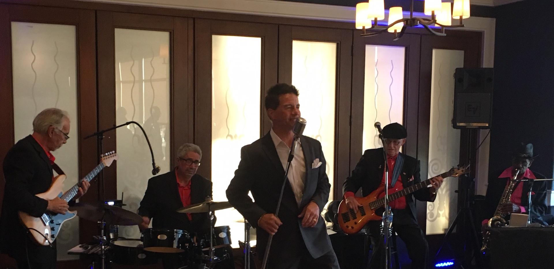 Tom Mazzaro and band.JPG