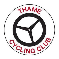 Thame CC Logo