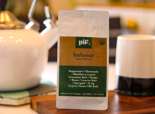 PIF in Press: We've got that PIF!