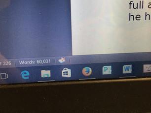 60K Words...