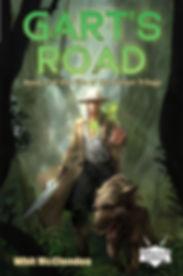 Gart's Road